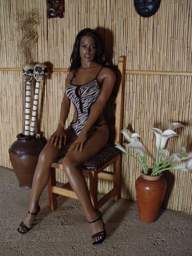 Melissa Doll nude 848