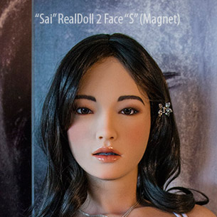 Sai – Face S (RD2 Magnet Style Face)
